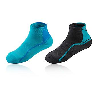 Mizuno Active Training Mitte Socken (2er Pack) - 19