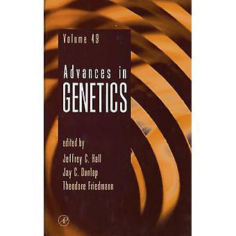 Framsteg inom genetiken av Dunlap & Jay C.