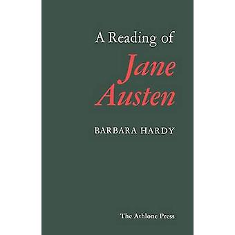 Reading of Jane Austen by Hardy & Barbara