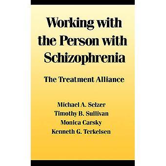 Arbejder med Person med skizofreni af Selzer & Michael A.