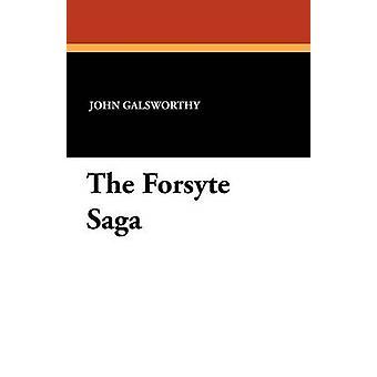 Forsyte Saga por Gil & John & senhor