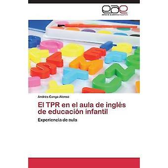 El TPR en el aula de ingls de educacin infantil by Canga Alonso Andrs