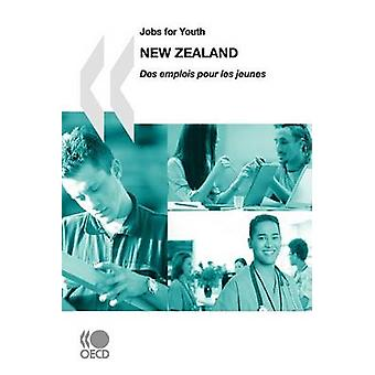 Jobs für YouthDes Emplois pour Les Jeunes Neuseeland von OECD Publishing