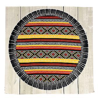 Country Club rodziny wielkości ręcznik plażowy, Aztec