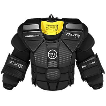 Warrior ritual GT2 goalie Chest Protector intermediate