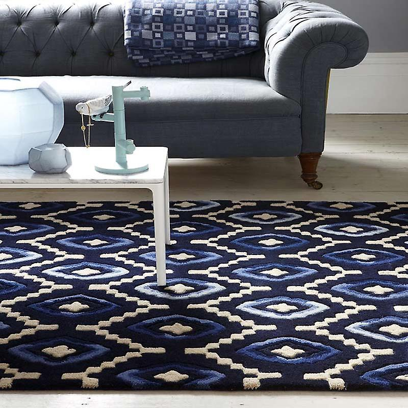 Rugs - Origins Blue - ORI01