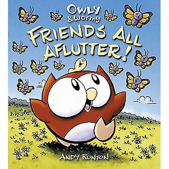 Owly & Wormy - Friends All Aflutter! by Andy Runton - Andy Runton - 9
