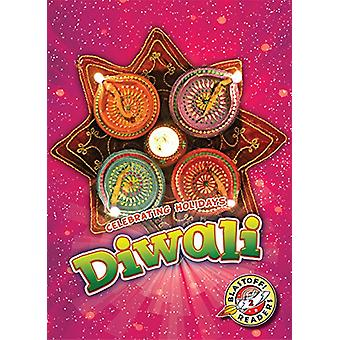 Diwali by Rachel Grack - 9781626175938 Book