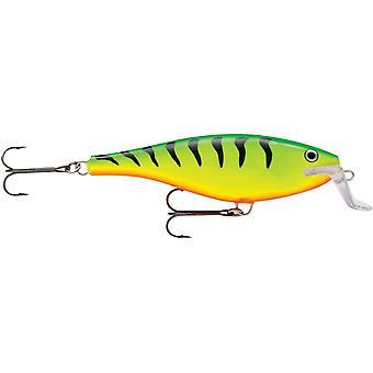 Rapala Shad Rap RS 05 Fishing Lure-Firetiger