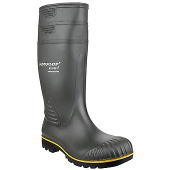 Dunlop Mens Acifort Heavy Duty Non Safety Wellington