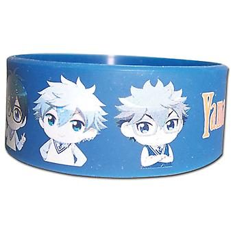 Wristband - Yamada-kun and The Seven Witches - SD Male Group New ge54301