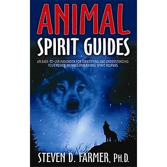 Animal Spirit Guides-an easy-to 9781401907334