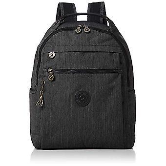 Kipling Peppery - School Backpack - 39 cm - Black Indigo (Black) - KI651073P