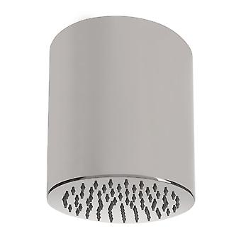 Hudson Reed Round Ceiling Mounted Shower Head - 200mm Diameter