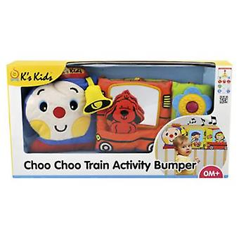 K's Kids Choo Choo Train Activities