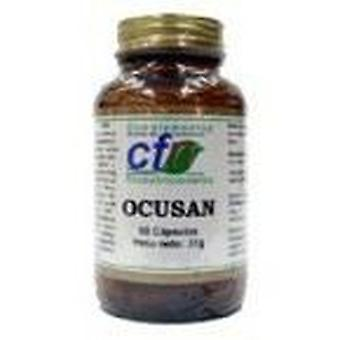 CFN Ocusan 60 Cap. (Dietetics and nutrition , Supplements , Body , Eyesight and Hearing)