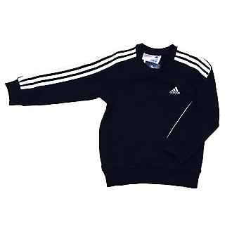 Adidas Boys Sweatshirt - Jumper F79086