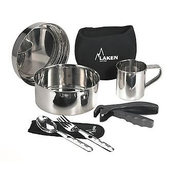 Laken Aluminum Kitchen in September 17 Cm (Outdoor , Sport)