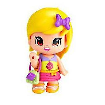 Pinypon Figure 3 Series # 6 Rubia