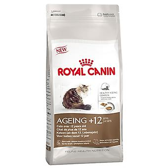 Royal Canin Ageing +12 4 Kg