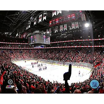 Bell Centre 2010 Photo Print