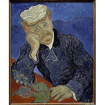 3720 Schule Vincent Van Gogh Niederländisch Poster drucken