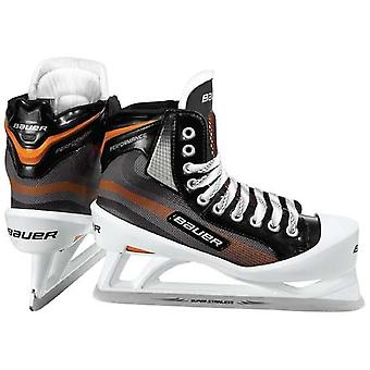 Bauer Goalieschlittschuhe senior de performance « outlet »