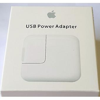 Original blister Apple MC359ZM/A power supply 10W adapter A1357 MD818 data cable, iPhone, iPad mini, air