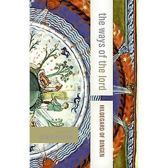 Hildegard of Bingen Selections from Her Writings by Hildegard of Bingen