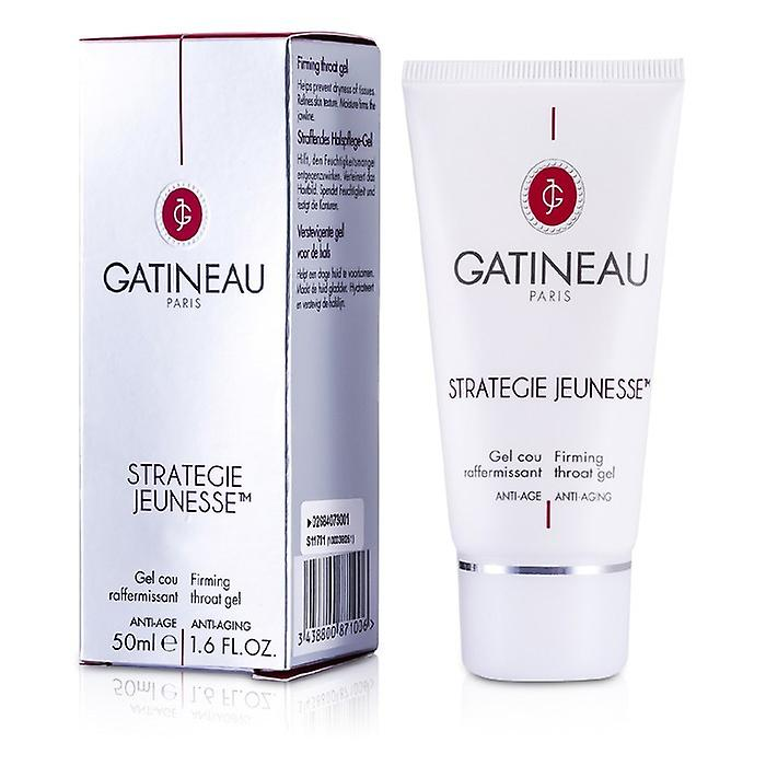 Garganta de Gatineau Strategie Jeunesse Gel Reafirmante 50ml / 1.7 oz