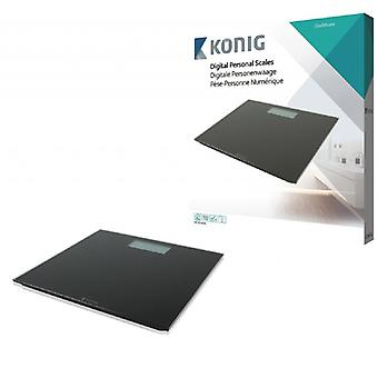König scales ultraslim digital