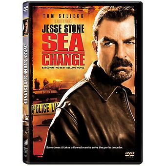 Jesse Stone: Sea Change [DVD] USA import