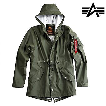 Alpha Industries Jacke Fishtail Raincoat