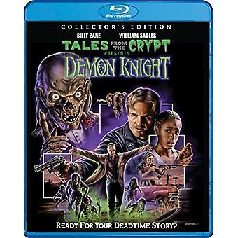 Tales From the Crypt - Demon Knight [Blu-ray] USA import