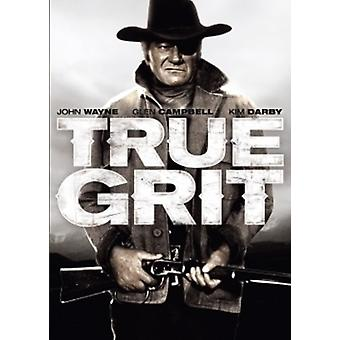 True Grit (1969) [DVD] USA importieren
