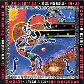 Hot Club of 52nd Street - Hot Club of 52nd Street [CD] USA import
