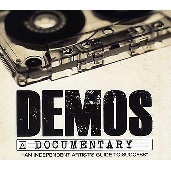 Demoer: En uafhængig kunstner Guide til - demoer: en uafhængig kunstners Guide til [CD] USA import