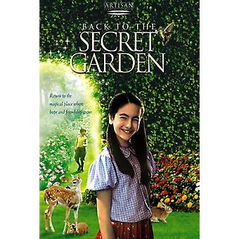 Back to the Secret Garden [DVD] USA import