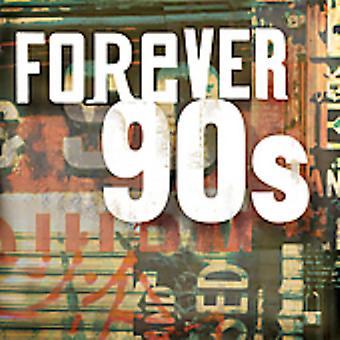 Forever 90s - Forever 90s [CD] USA import