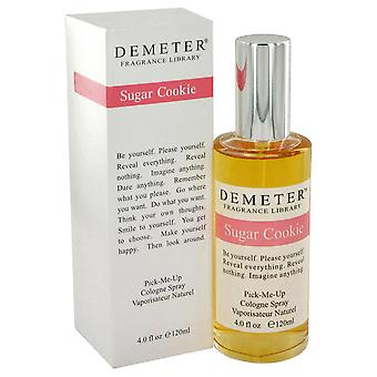 Demeter Women Demeter Sugar Cookie Cologne Spray By Demeter