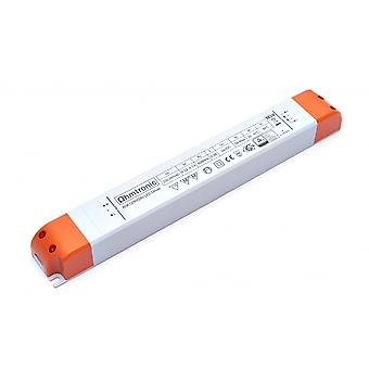 Ansell LED Drivers - Constant Current Non-Dimmable 120W LED