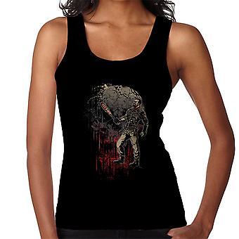 The Walking Dead Always Thirsty Women's Vest