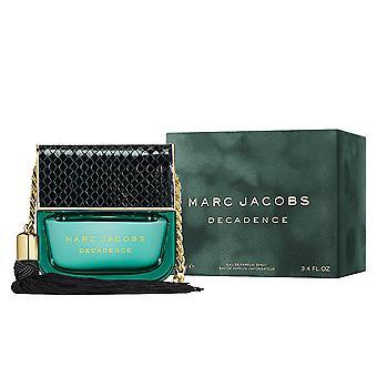 Marc Jacobs decadentie Edp Spray 100 Ml voor vrouwen