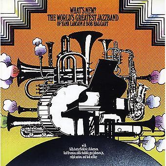 Mondi più grande Jazz Band - che cosa è nuovo? [CD] USA importazione