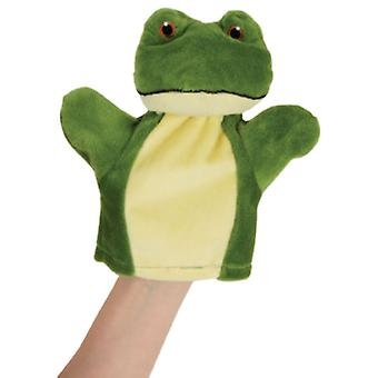 The Puppet Company Hand Puppets Frog (Toys , Preschool , Theatre And Puppets)