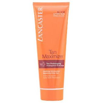 Lancaster After Sun Tan Maximizer Soothing Moisturizer 250 ml