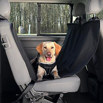 Trixie Dog Car Seat Cover With Extra High Sides