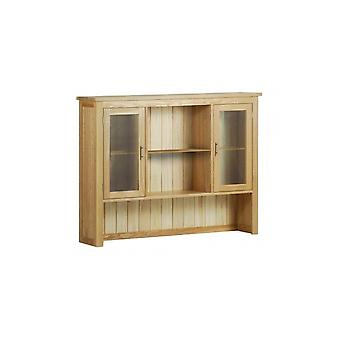 Direct Home Living Pacific Ash Glazed Sideboard Top