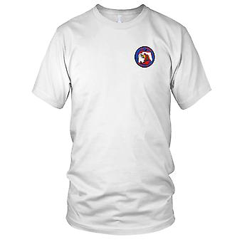 USAF Airforce - 33rd Fighter Wing Nomads Embroidered Patch - Kids T Shirt