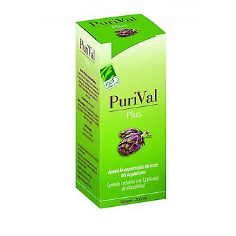 100% Natural Purival 200 Ml (Diet , Supplements)